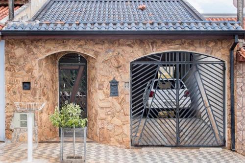 Linda Casa A Venda No Bairro Jardim Planalto Em Tatuí - 1322