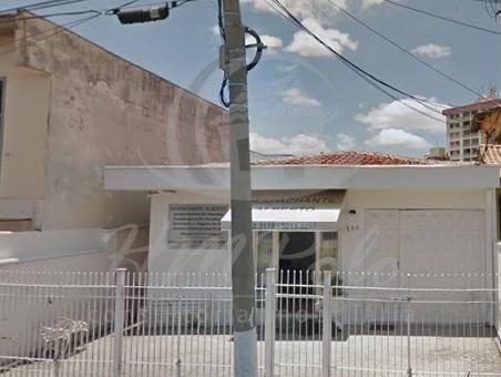 Imagem 1 de 9 de Casa À Venda Em Jardim Chapadão - Ca034926