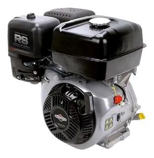 Motor 13.5hp Rs Briggs & Stratton Arranque Electrico C/envio