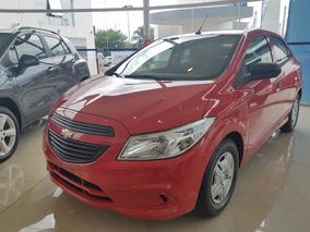 Chevrolet Onix Joy +