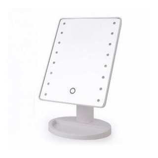 Espejo Led Touch Screen Para Maquillaje 16 Luces