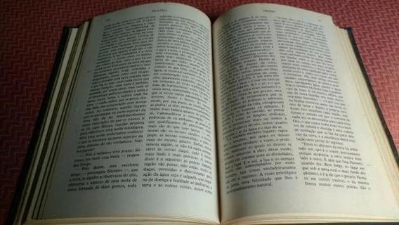 Os Pensadores 1ª Edição. Vico. Vol. Xx.