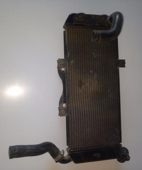 Radiador Kawasaki Versys 650 #00473