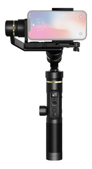 Estabilizador Gimbal Feiyu G6 Plus Cameras / Smartphone / Gopro Garantia Novo