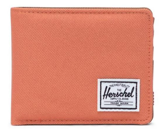 Billetera Herschel Roy Rfid -10363-02464-os- Trip Store