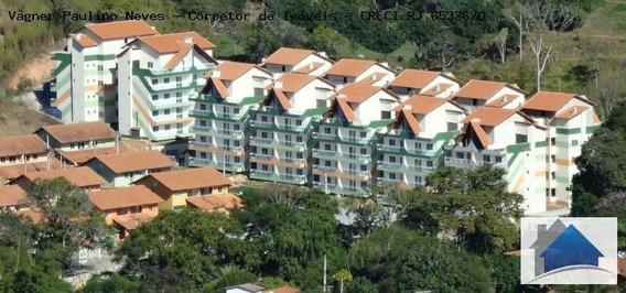 Apartamento Para Venda Em Areal, Fazenda Velha, 2 Dormitórios, 1 Banheiro, 1 Vaga - Ap-1056_2-366467