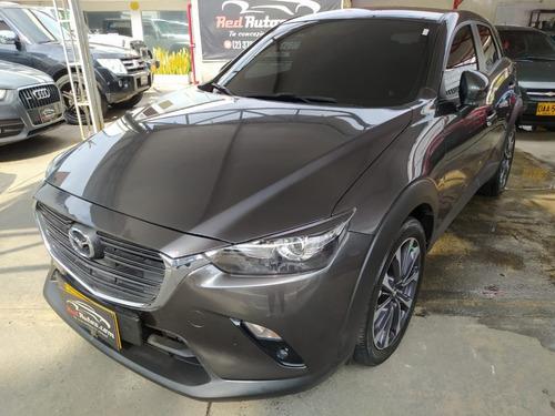 Mazda Cx3 2020 Touring Tp 2000cc R17