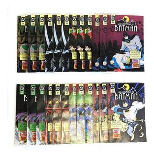 Pepsi Comics Batman La Serie Animada