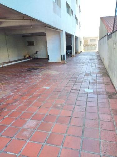 Apartamento Para Alugar, 80 M² Por R$ 1.200,00/mês - Vila Santo Estevão - São Paulo/sp - Ap6963