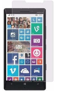 Vidrio Templado 2d Nokia 830 Lumia