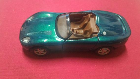 Carrinho Maisto Jaguar Xk180 - Escala 1/37