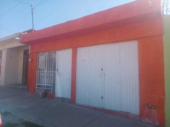 Casa En Venta, Fracc: Fundadores, Prol. Mariano Hidalgo, Ags. Rcv 376240