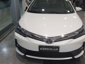 Toyota Corolla 1.8 Se-g Cvt 140cv 2019