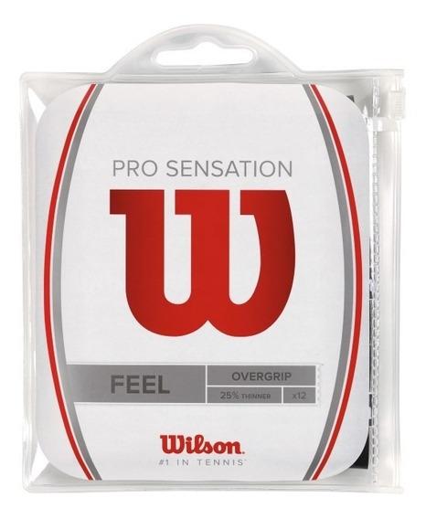 Cubre Grip Pro Sensation X12