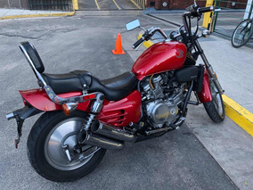 Honda Supermagna Vf700c