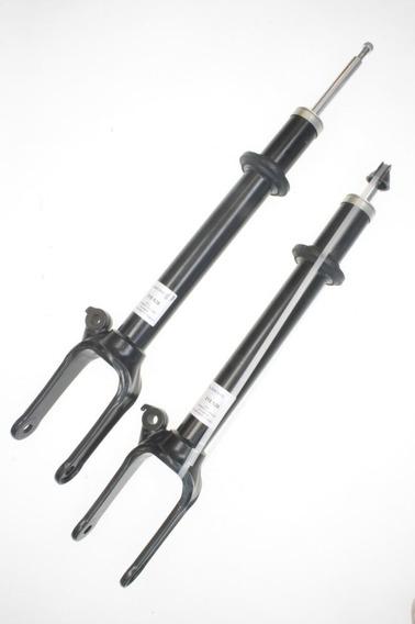 2 Amortiguadores Del Mercedes-benz Ml350 2008 3.5 Sachs