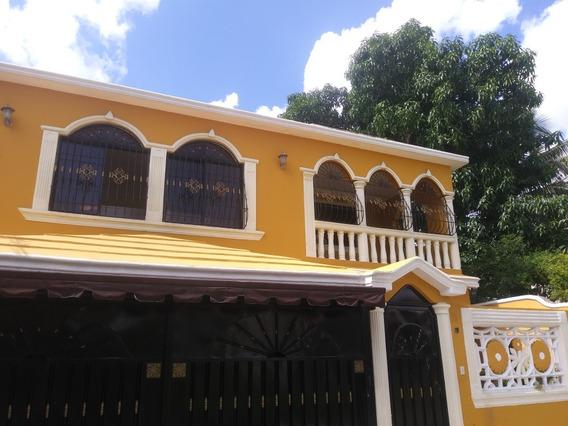 Casa Seg Nivel Prados
