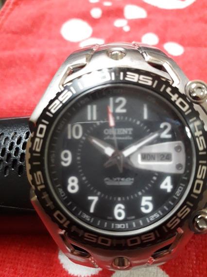 Relógio Orient Automático Masculino.