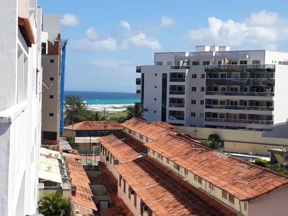 Cobertura Para Venda Em Arraial Do Cabo, Praia Grande, 2 Dormitórios, 2 Banheiros, 2 Vagas - Cob042_1-1037778