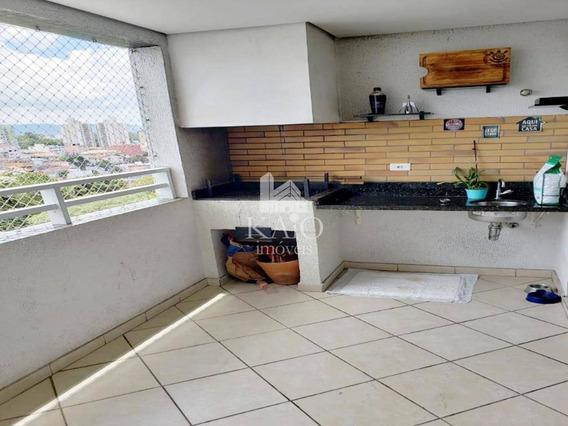 Oportunidade Supremo 95m² 3 Dormitórios 1 Suite 2 Vagas