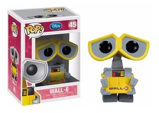 Funko Pop Wall-e Wall E