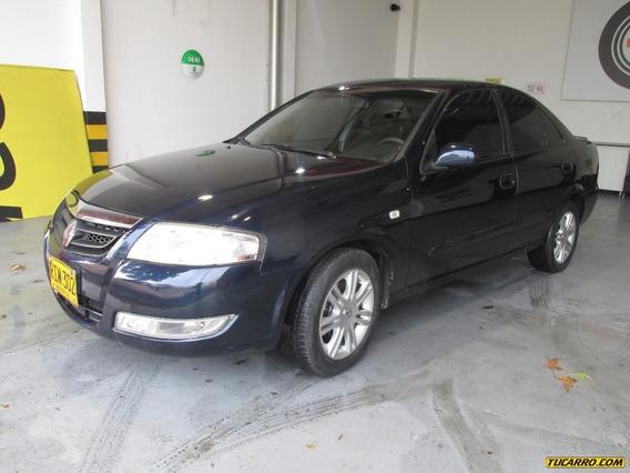 Renault Scala 1.6 At