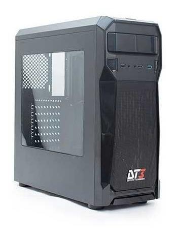 Pc Gamer - Gtx 1050ti