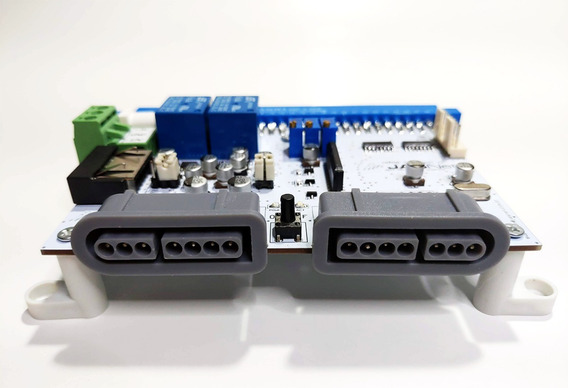 Kit Supergun V2 (com Fonte) Jasnet