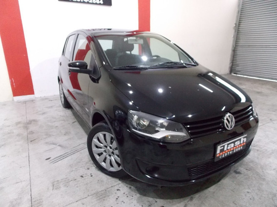 Vw Fox 1.0 2011 Trend 4 Portas Completo (top)