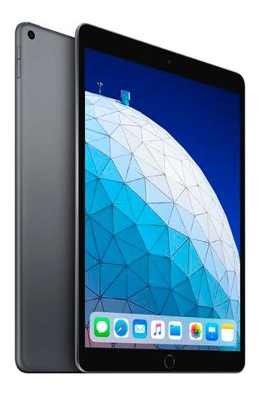iPad Air 10,5 Pol - Modelo 2019 - Novo E Lacrado