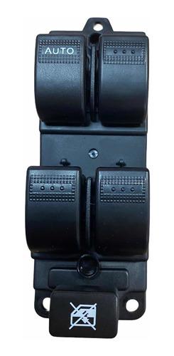 Mando Control Elevavidrios Mazda Allegro Bt-50 Mazda 6
