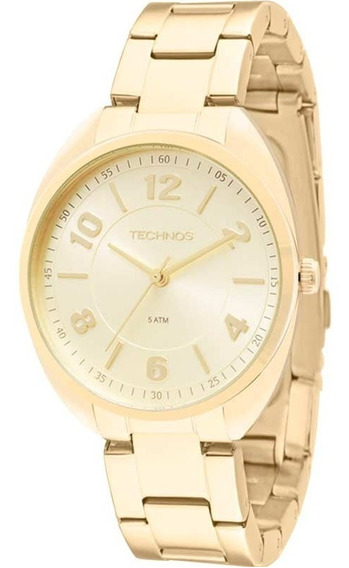 Relógio Technos Elegance Feminino Boutique 2035mcf/4x