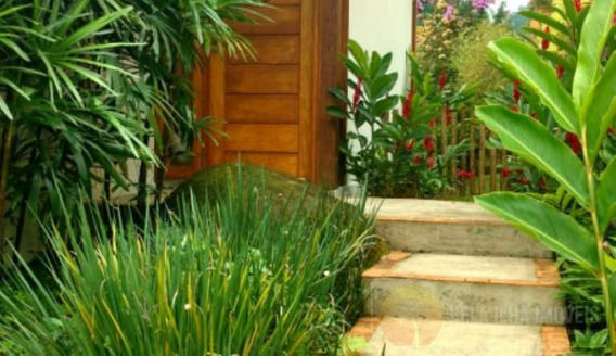 Casa Em Condomínio Em Ilhabela/sp Ref:337 - 337