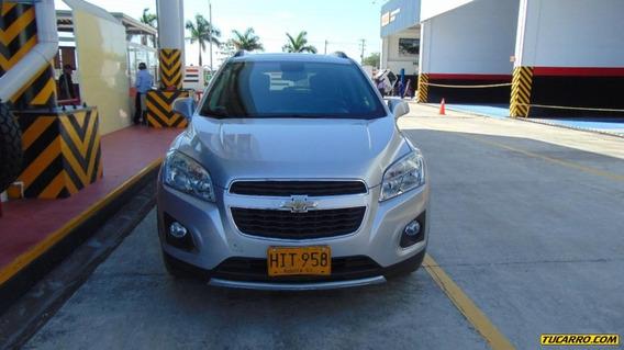 Chevrolet Tracker Suv Lt2