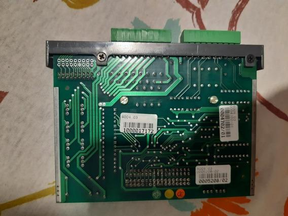 Cpu Atos - Mpc4004