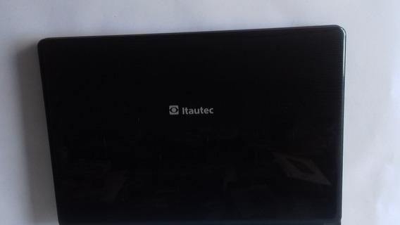 Notebook Infoway A7520 Amd Radeon Vision- Leia O Anúncio.
