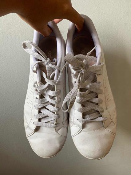 Tênis adidas (branco) - Original