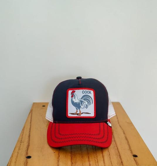 Gorra Goorin Bros. Stallion & Cock Por Unidad