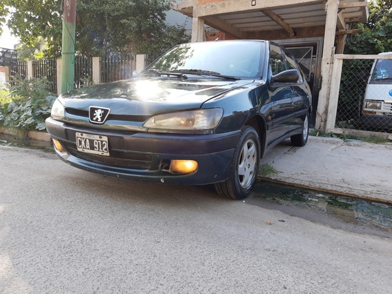 Peugeot 306 1.8 Xn 1998