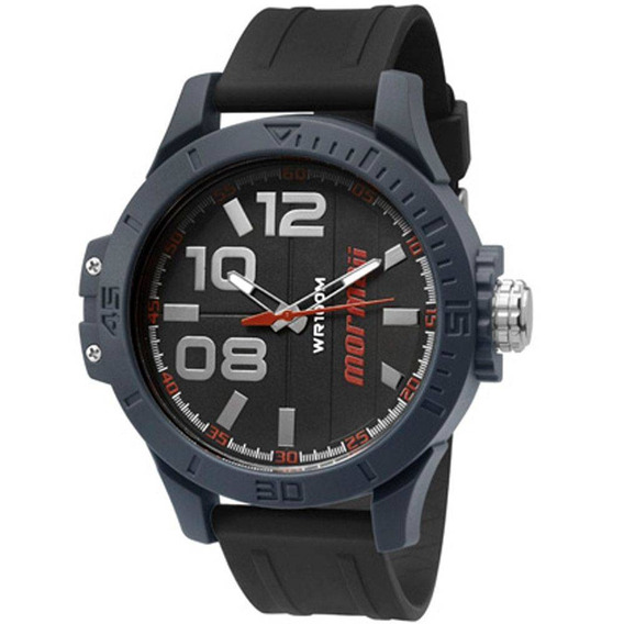 Relógio Masculino Mormaii Esportivo Mo2035ic/8r
