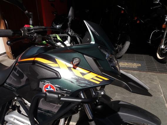 Honda Xre 300 Abs Verde Ano 2019