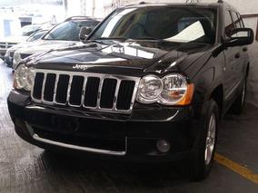 Jeep Grand Cherokee 3.0 Crd 2010 Limited ¡¡¡maravillosa!!!