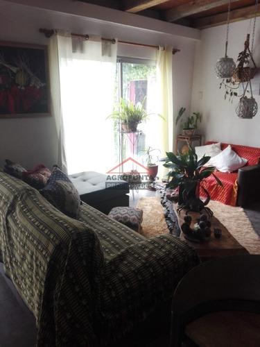 Casa En El Tesoro, 4 Dormitorios *- Ref: 4939