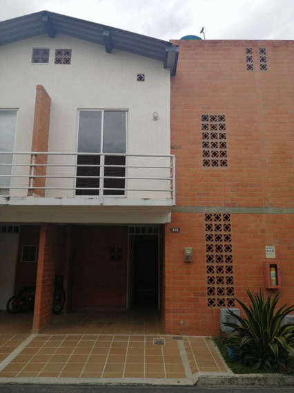 Alquilo Casa #153 En El Conjunto Casas Del Saman Iii