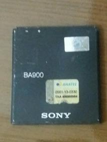 Bataria Sony Ba900