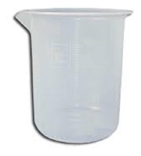 Vaso De Precipitado De Plastico 100 Ml
