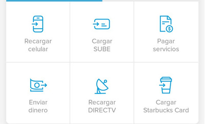 Carga Virtual Para Celulares Todas Las Empresas, Carga Virtu