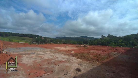 Excelente Oportunidade Em Terreno Em Monte Alegre Do Sul, Interior De São Paulo - Te0093