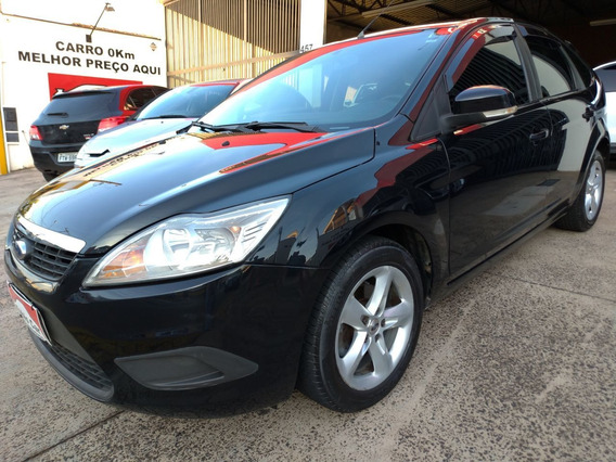 Ford Focus Hatch 1.6 4p Glx Flex