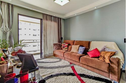 Apartamento A Venda Em São Paulo - 20532